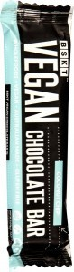 BSKT Vegan Coconut Chip Chocolate Bars  12x45g