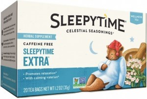 Celestial Seasonings Sleepytime Extra Tea 20Teabags