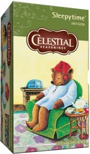 Celestial Seasonings Sleepytime Tea 20Teabags