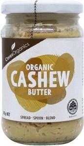 Ceres Organics Bio Cashew Butter 300g