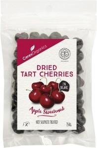 Ceres Organics Dried Tart Cherries 150g