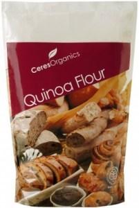 Ceres Organics Quinoa Flour  800g