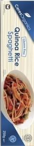 Ceres Organics Quinoa Rice Spaghetti 250g