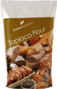 Ceres Organics Tapioca Flour  800g
