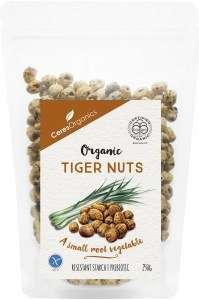 Ceres Organics Tiger Nuts 250g