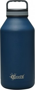 Cheeki Chiller Insulated Bottle Cobalt 1.9L