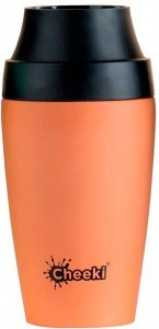 Cheeki Coffee Mug Rust 450ml