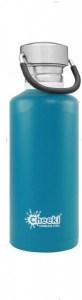 Cheeki Stainless Steel Classic Bottle Topaz 500ml