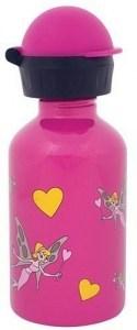Cheeki Stainless Steel Fairies Bottle 350ml