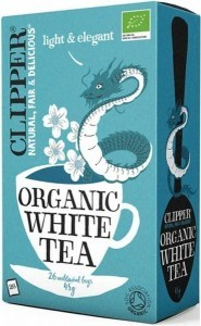 Clipper White Tea 20Teabags