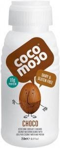 CocoMojo Choco Coconut Milk Drink 6x250ml