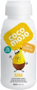 CocoMojo Nana Coconut Milk Drink 6x250ml