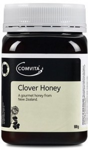 Comvita Clover Honey  500g