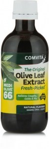 Comvita Fresh-Picked Olive Leaf Extract - Natural  200ml