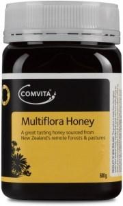 Comvita Multiflora Honey  500g