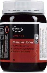 Comvita UMF 5+ Manuka Honey  1kg