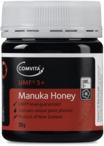 Comvita UMF 5+ Manuka Honey  250g