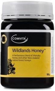 Comvita Wildlands Honey  500g