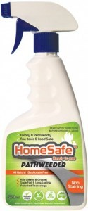 Contact Organics Homesafe Pathweeder Premix Spray 750ml