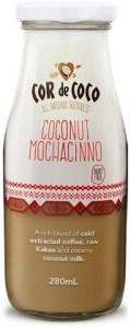 Cor de Coco Coconut Mochacinno 6x280ml