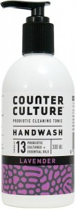 Counter Culture Probiotic Hand Wash Lavender 300ml
