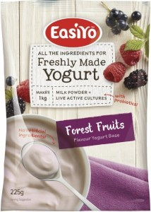 Easiyo Forest Fruits Yogurt 225g