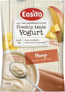 Easiyo Mango Yogurt 225g