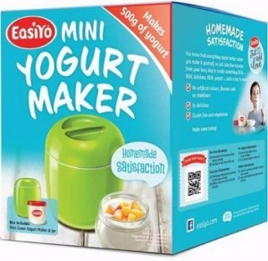 Easiyo Mini Yogurt Maker & Jar 500g