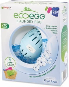 Ecoegg Laundry Egg 210 Washes Fresh Linen