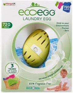 Ecoegg Laundry Egg 720 Washes Fragrance Free