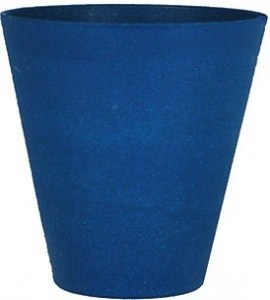 EcoSouLife Bamboo Cup Navy 296ml