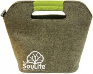 EcoSouLife Bamboo Keep Temp Bag