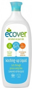 Ecover Dishwashing Liquid Camomile & Marigold 500ml