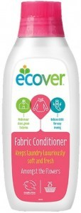 Ecover Fabric Softener Conditioner Amongst the Flowers 750ml