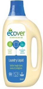 Ecover Laundry Liquid Concentrate 1.5L