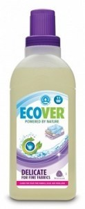 Ecover Laundry Liquid Delicate Waterlily & Honeydew 750ml