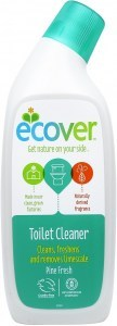 Ecover Toilet Cleaner Pine & Mint Fresh 750ml