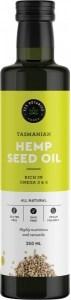 ECS Botanics Tasmanian Hemp Seed Oil 250ml