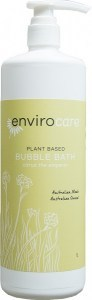 Enviro Care Bubble Bath 1L