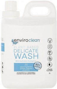 Enviro Clean Delicate & Wool Wash 2L