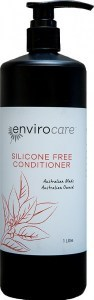Enviro Care Hair Conditioner - Silicone Free 1L