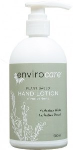 Enviro Care Hand Lotion 500ml