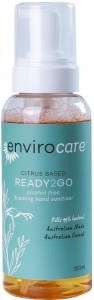 Enviro Care Ready2go Hand Sanitiser Mandarin 350ml