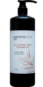 Enviro Care Silicone Free Shampoo 1L