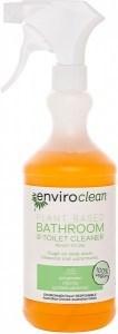 Enviro Clean Bathroom & Toilet Cleaner - RTU 750ml