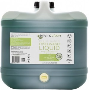Enviro Clean Dish Wash Liquid 15L