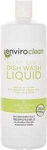 Enviro Clean Dish Wash Liquid 1L