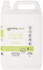 Enviro Clean Dish Wash Liquid 5L