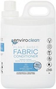 Enviro Clean Fabric Conditioner Softener 2L