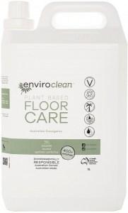 Enviro Clean Floor Care 5L